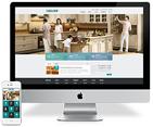 网站设计与开发